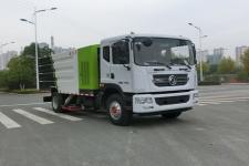 国五东风多利卡D9吸尘车价格环卫车厂家