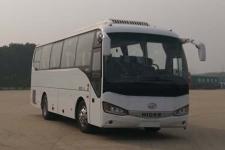 9米|24-40座海格客车(KLQ6902KAE51B)
