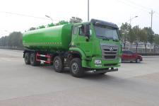 润知星牌SCS5311ZWXZZ型污泥自卸车