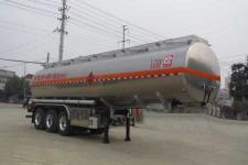 醒獅11.7米33.6噸3軸運油半掛車(SLS9400GYYB)
