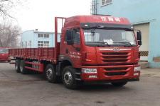 解放国五前四后八平头柴油货车324马力20055吨(CA1311P2K2L7T4E5A80)