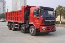 沪尊前四后八自卸车国五375马力(CAL3311C4MF6E5)