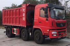 沪尊前四后四自卸车国五180马力(CAL3252C2GF3E5)