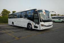 10.8米|24-50座海格纯电动客车(KLQ6111HZEV1N2)