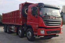 沪尊前四后八自卸车国五350马力(CAL3312C4PF6E5)