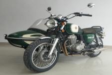 鑫源牌XY400B-4A型边三轮摩托车图片