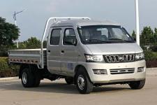 凯马国六单桥货车113马力1495吨(KMC1035Q340S6)