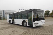 10.1米 16-33座亚星纯电动城市客车(JS6101GHBEV28)