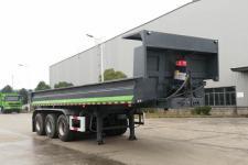 楚胜8.9米31.7吨3轴自卸半挂车(CSC9404Z)
