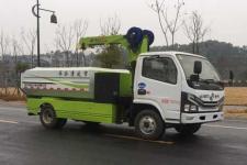 东风多利卡清淤车厂家直销价格最低