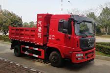 沪尊单桥自卸车国五200马力(CAL3044C2FF1E5)
