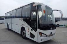 11.6米|24-54座海格纯电动客车(KLQ6121HZEV1N2)
