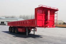 永甲8米31.8吨3轴自卸半挂车(MQ9400ZHX)