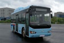 海格牌KLQ6905GAC6型城市客车图片