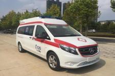 奔驰国六救护车