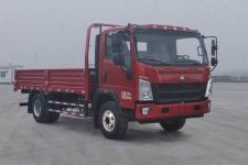 豪沃国六单桥货车156马力7455吨(ZZ1117G3315F112)