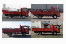 豪沃牌ZZ1117H3815F112型载货汽车图片