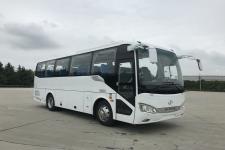 8.2米海格客车