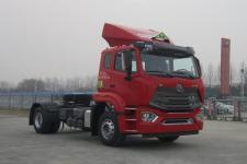 豪瀚牌ZZ4185V4216F1LW型危险品牵引车
