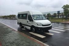 6米|10-14座依维柯客车(NJ6606EC)