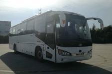 10.8米|24-50座海格纯电动城市客车(KLQ6111HZGEVN1)