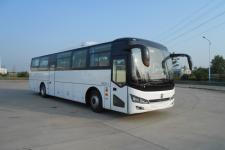 11米 24-50座亚星纯电动城市客车(YBL6119GHBEV1)