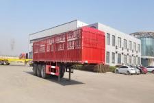 辉途骏10米33.5吨3轴仓栅式运输半挂车(YHH9401CCY)