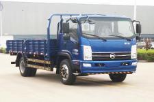 凯马国六单桥货车190马力9995吨(KMC1162A420P6)
