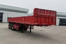 淮俊10米33吨3轴自卸半挂车(JHJ9401Z)