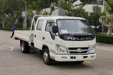 福田国六单桥货车105马力995吨(BJ1035V3AC5-01)