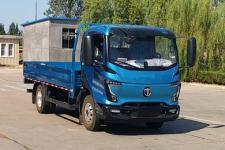 飞碟国六单桥货车131马力1735吨(FD1040W68K6-1)