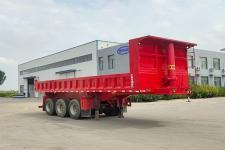 富恩9米31吨3轴自卸半挂车(FUN9402ZHX)