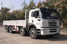 解放国五前四后八平头柴油货车324马力20405吨(CA1310P1K2L2T4E5A80)