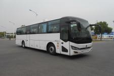 11米 24-50座亚星纯电动客车(YBL6119HBEV)