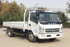 凯马国六单桥货车131马力1740吨(KMC1042K330DP6)