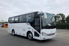 8.2米|24-36座海格客车(KLQ6829KAC61)