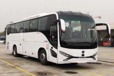 10.5米|24-48座申龙客车(SLK6106ALD6)