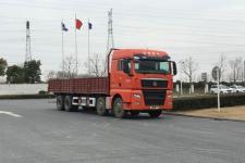 汕德卡牌ZZ1316V466HE1B型载货汽车图片