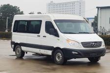 5.3米|10-12座江淮客车(HFC6531K1MDS)