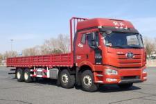 解放国六前四后八平头柴油货车364马力18255吨(CA1310P66K24L7T4A2E6)