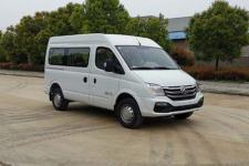 神狐牌HLQ5045XDWSH型流动服务车 13607286060
