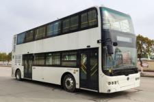 10.2米|29-59座申龙纯电动双层城市客车(SLK6109HFBEVZ1)