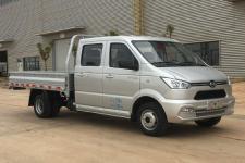 凯马国六单桥货车122马力749吨(KMC1033QA360S6)