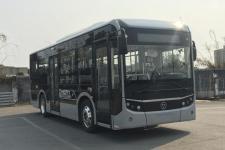 8.8米|17-32座万达纯电动城市客车(WD6875BEVG01)