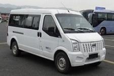 4.5米|10座福达纯电动轻型客车(FZ6456BEV)