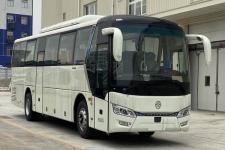 11米|24-52座金旅纯电动客车(XML6112JEVY01)