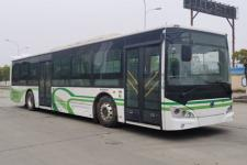 12米|23-45座申龙纯电动城市客车(SLK6129USBEVZ1)