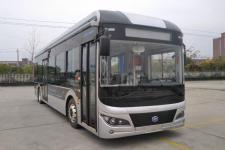 10.5米|21-37座中宜纯电动低地板城市客车(JYK6102GBEV3)