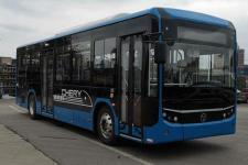 10.5米|19-36座万达纯电动城市客车(WD6105BEVG13)