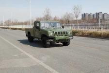 北京汽车制造厂有限公司越野载货汽车(BAW2043HHS41)